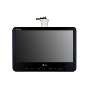 "LG 15LT766A - Healthgrade 15.6"" Arm TV with Multi-Touch and WebOS"